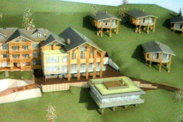 Munzinger Investor will Black-Forest-Lodge am Feldberg erweitern