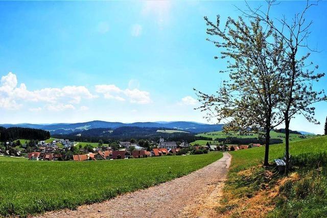 Drei Bahnhöfe, an denen kein Zug hält: Breitnau, ein Dorf der Superlative
