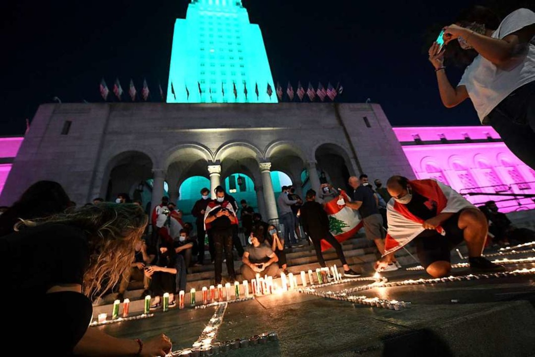 Die Zahl der Toten stieg derweil laut Gesundheitsministerium auf 149  | Foto: ROBYN BECK (AFP)