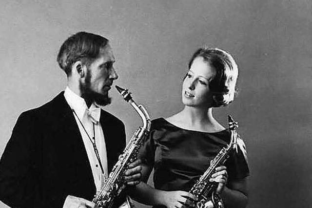 Mitbegründerin des Rascher Saxophone Quartet wird 75 Jahre alt