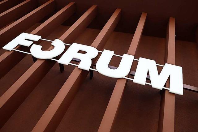 Forum-Kinos öffnen wieder zum 26. August