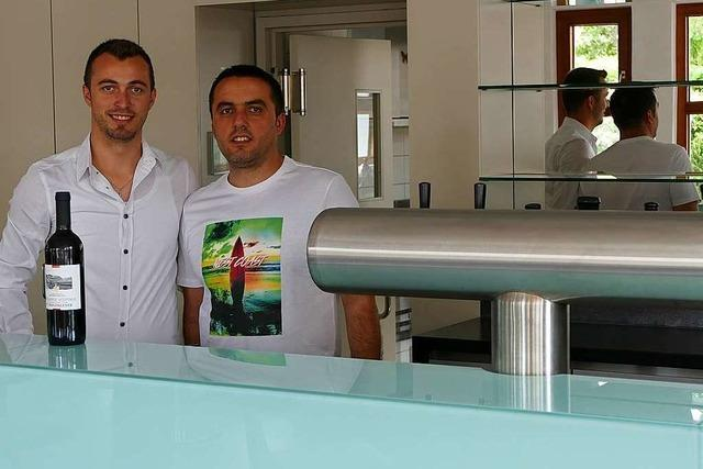 Im Stadthaus-Restaurant in Neuenburg gibt's künftig Südtiroler Küche