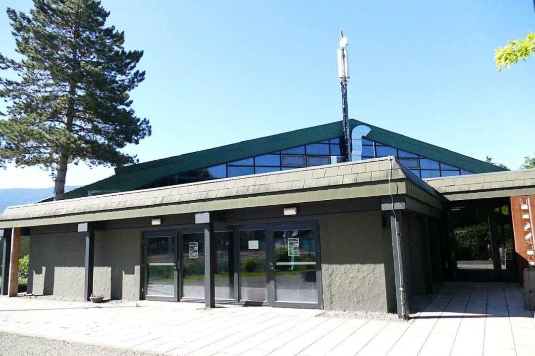 Käufer gesucht: das Automobilmuseum Vo... Kirchzarten wird nicht mehr geöffnet.  | Foto: Markus Donner