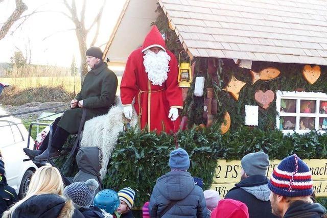 Vereine sagen Marcher Weihnachtsmarkt wegen Corona ab