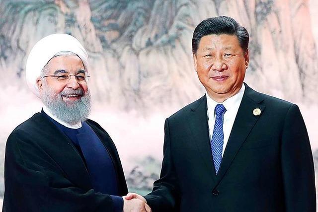 Es war überfällig, dass sich Deutschland klarer gegen China positioniert