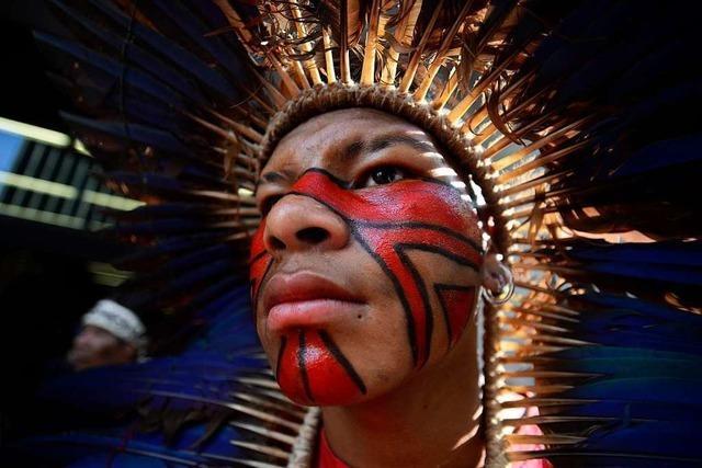 Für das Leid der südamerikanischen Ureinwohner sind wir blind