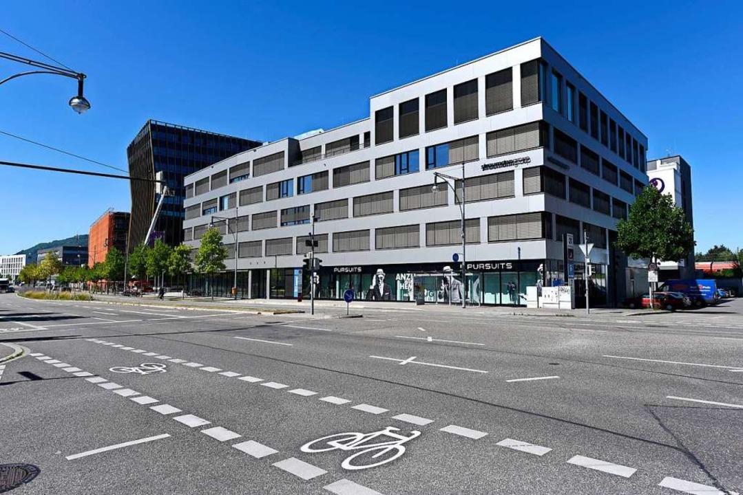 Milestone 1: Das erste Gebäude  | Foto: Thomas Kunz