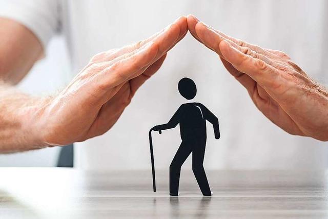 Wie die Pflegevorsorge generationengerechter finanziert werden könnte