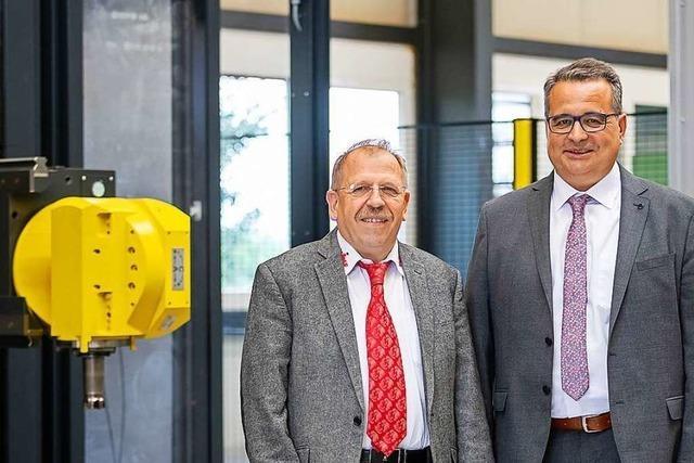 Howotec will weiter in Altenheim investieren