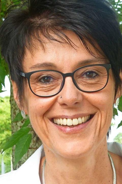 Ulrike Meister  | Foto: Andrea Gallien