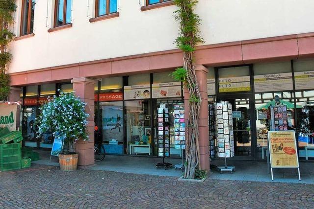 Gundelfingen findet neuen Standort für die Postagentur