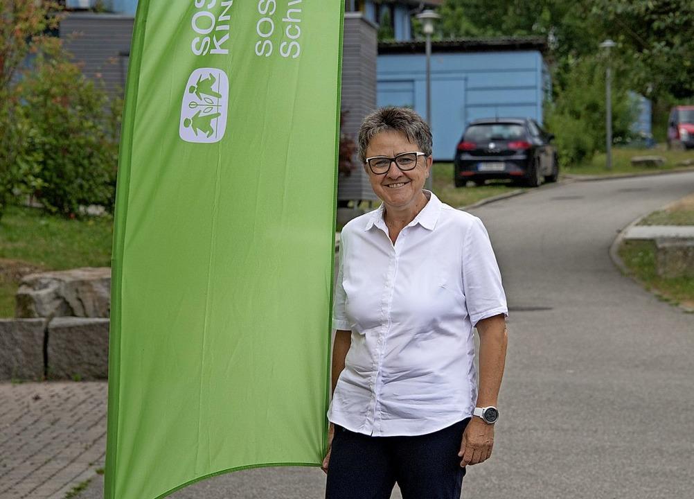 Kein unbekanntes Gesicht: Ulrike Ebbin...urg tätig, kommt nun aber aus München.  | Foto: Volker Münch