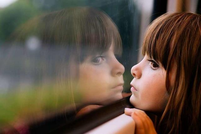 Verwöhnte Egoisten? Einzelkind bleibt man ein Leben lang
