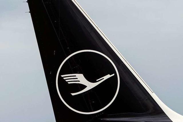 Bundesregierung ist sauer auf die Lufthansa