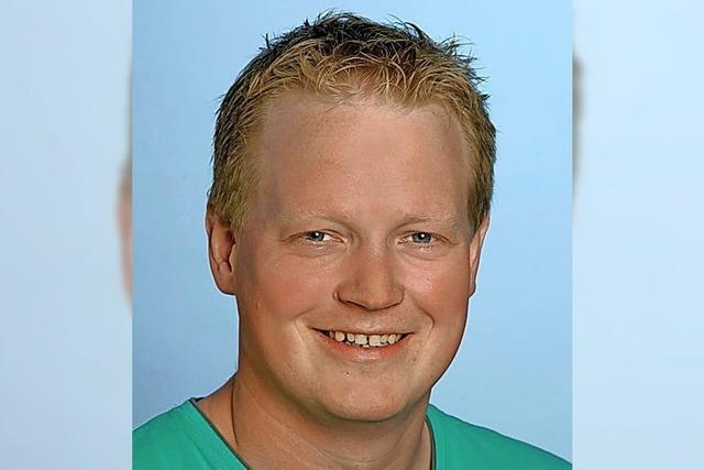 Neuer Vorsitz bei SPD Münstertal