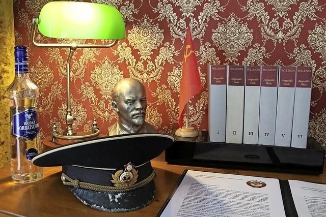 Diplomat für eine Nacht