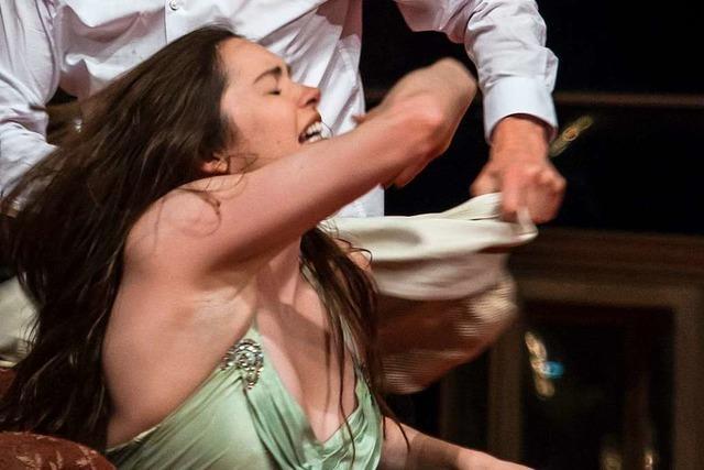Tanztheater Pina Bausch kehrt mit einer Macbeth-Version auf die Bühne zurück