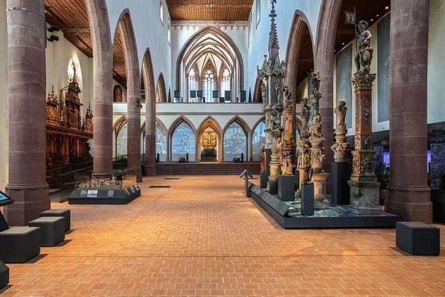Der gefeuerte Chef des Historischen Museum Basel will sich wehren