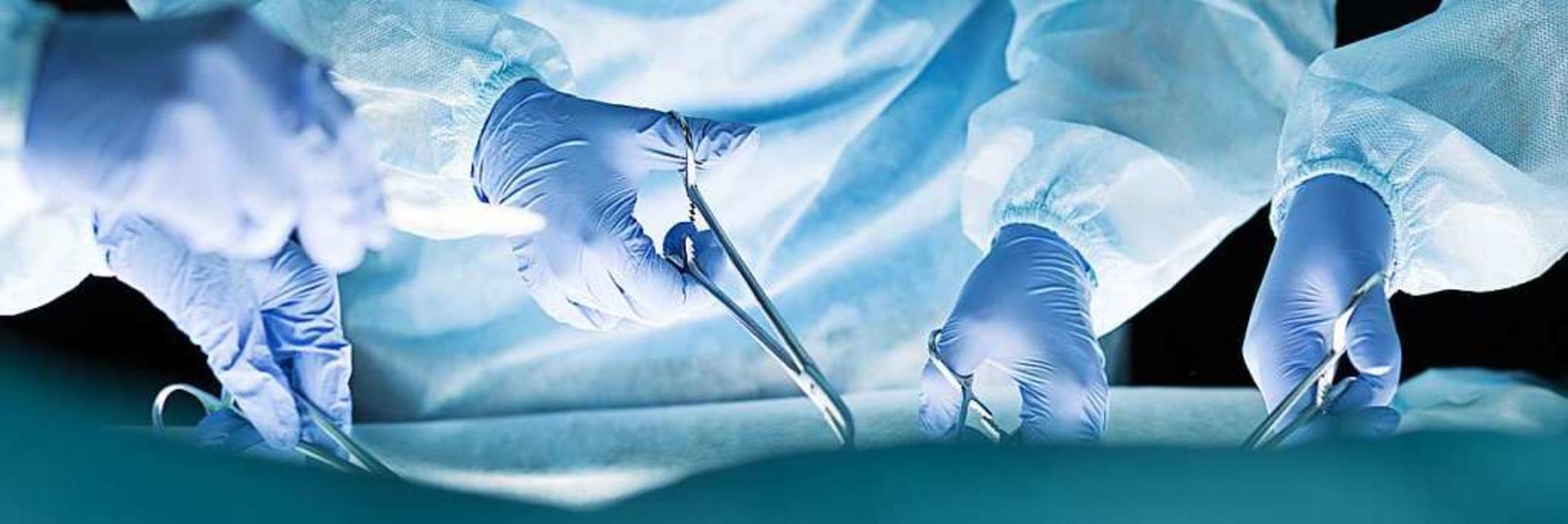 Forschende des Projekts Miracle wollen...ie Bedürfnisse der Patienten anpassen.  | Foto: Liudmila Dutko / stock.adobe.com