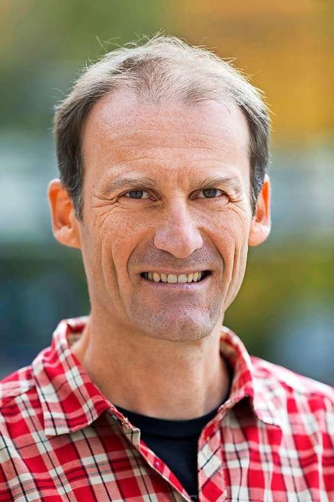 Michael Scherer-Lorenzen  | Foto: Jürgen Glocke