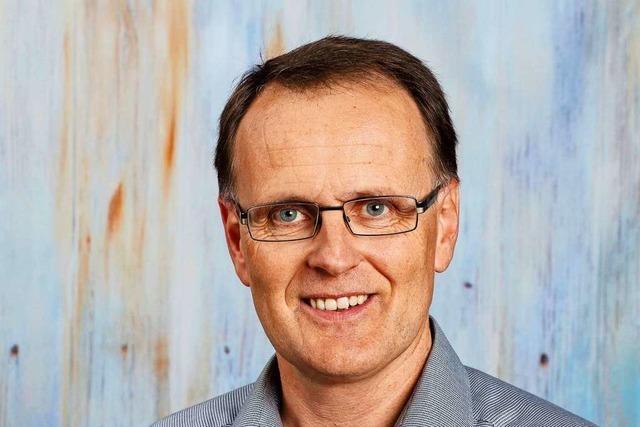 Stellvertretenden Schulleiter des Markgräfler Gymnasiums zieht es nach Estland