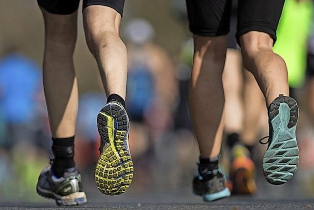 Laufen für die Alltagsheldinnen und -helden