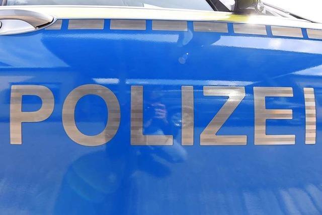 Eine 31-Jährige soll in Rheinfelden ein Fahrrad und ein Pizza-Lieferauto gestohlen haben