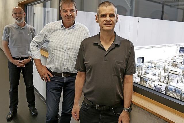 Geiger Textil übernimmt Reinigung Niedermaier