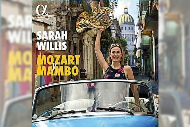 WELTMUSIK: Mozart auf Kuba