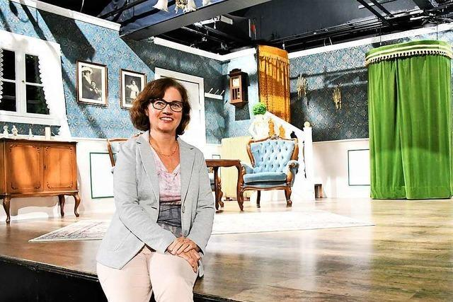 Das Bühneli in Lörrach will mit einem Kammerspiel aus der Corona-Pause zurückkehren