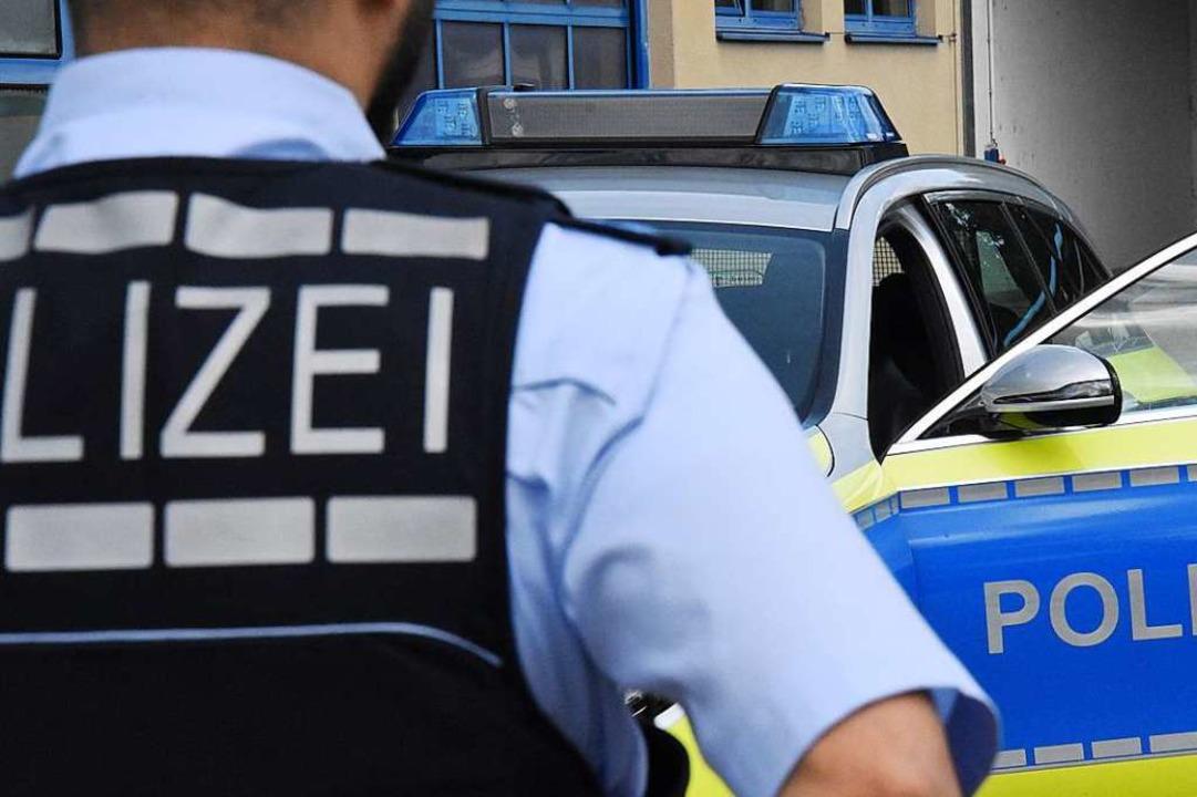Die Polizei meldet einen Unfall mit ei...Fahrradfahrer in Lörrach (Symbolfoto).  | Foto: Kathrin Ganter