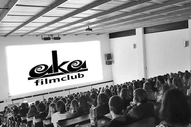 Last-Minute-Tipp: aka-Filmclub zeigt im Mensagarten Eigenproduktionen