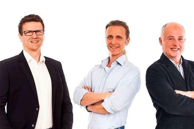 Freiburger Startup Actome entwickelt Verfahren für neue Krebsmedikamente