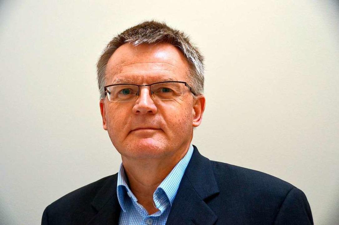 BZ-Korrespondent Frank Herrmann  | Foto: privat