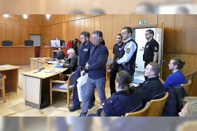 Kreiselmord: Urteil teilweise aufgehoben