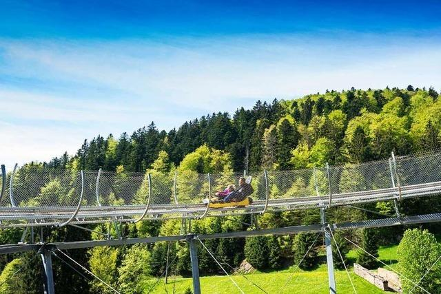 Wie gut funktioniert das Hygienekonzept im Steinwasenpark in Oberried?