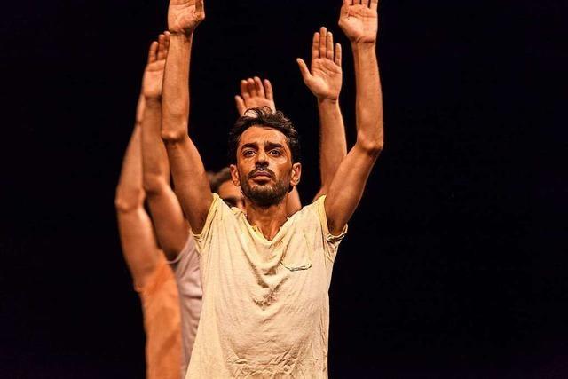 Tanz, Theater, Performance gegen dürre Zeiten