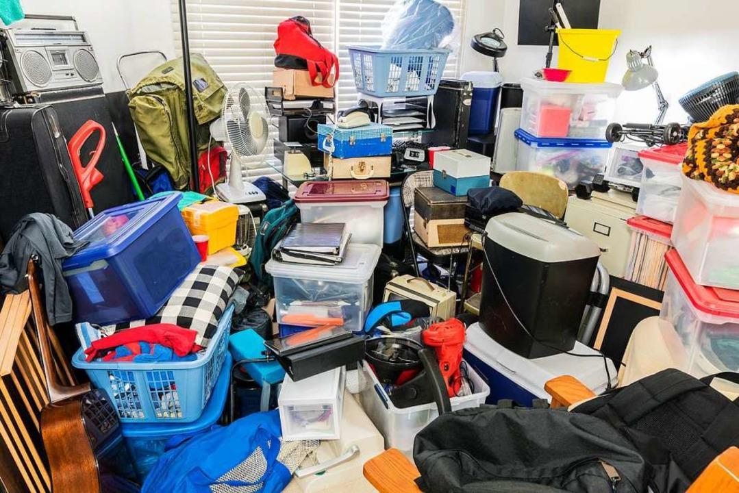 Hier gäbe es viel zu tun für Janine Schweitzer.  | Foto: trekandphoto / stock.adobe.com