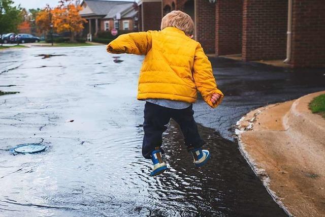 Der Regen fehlt – und mit ihm noch viel mehr