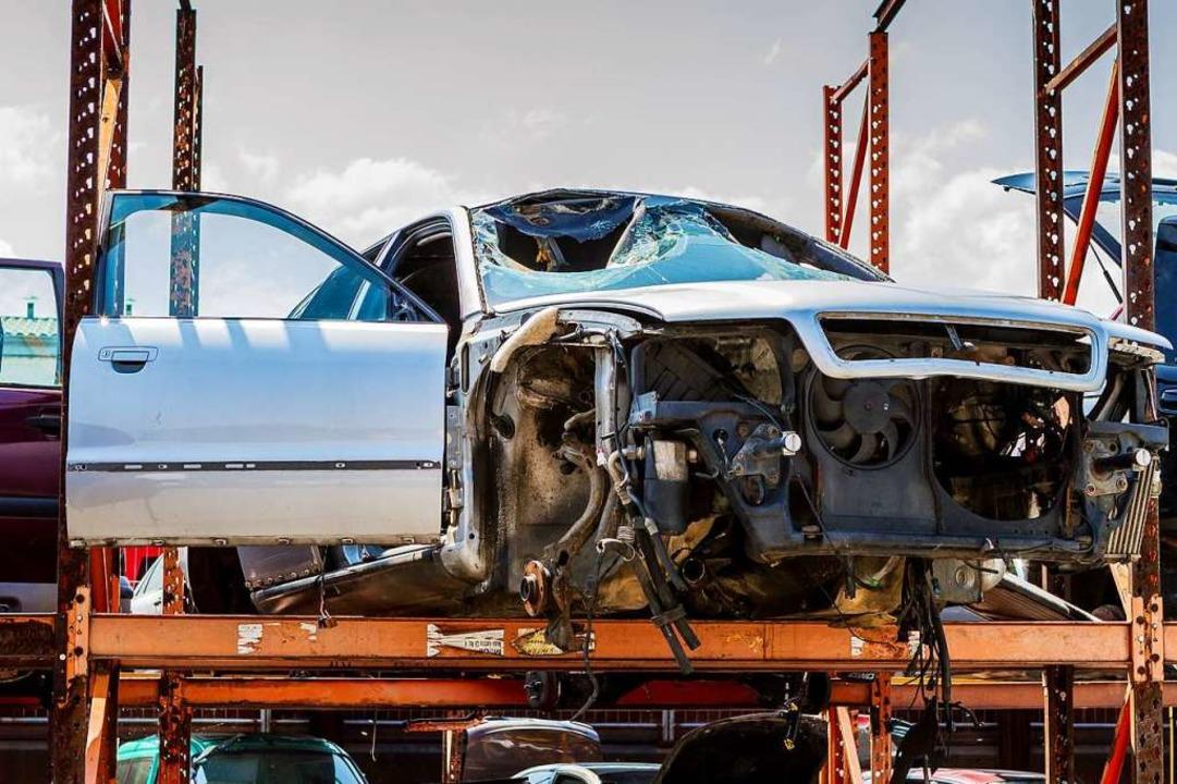 Wer sein Auto abgibt, wird in Denzlingen belohnt.  | Foto: Carlotta Huber