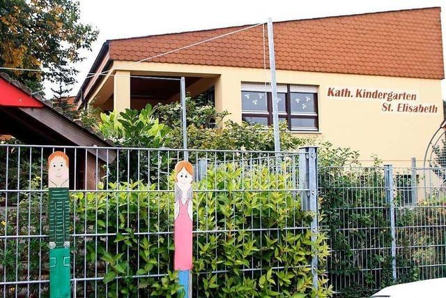 Kirche bleibt bei der Kündigung einer Erzieherin in Friesenheim-Oberschopfheim