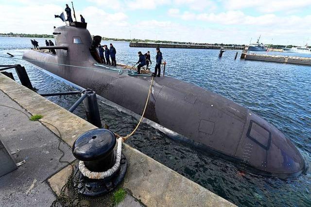 Wozu braucht man U-Boote?