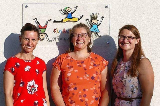Der Kinderhaus-Förderverein möchte Eltern gewinnen