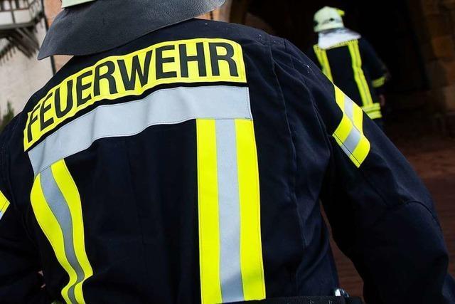 Strömung und Strudel: Badeunfälle im Rhein enden glimpflich