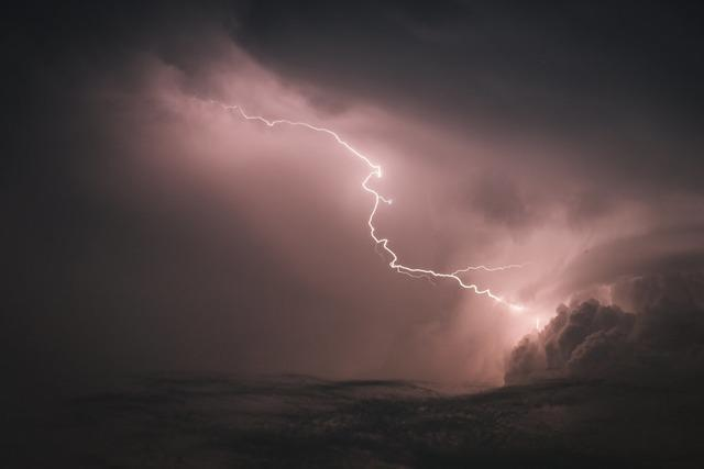 Hochsommerwetter bringt Gewitter in den Schwarzwald und die Ortenau