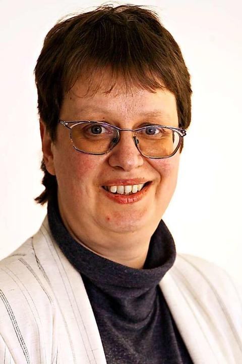 Prof. Joan K. Bleicher    Foto: Hans-Bredow-Institut