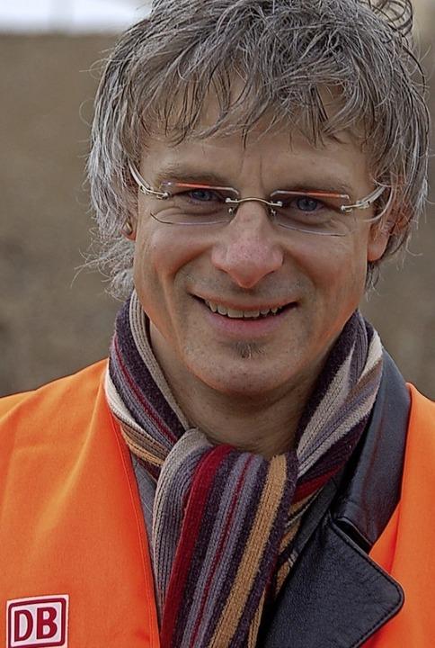 Michael Breßmer  | Foto: Hubert Röderer