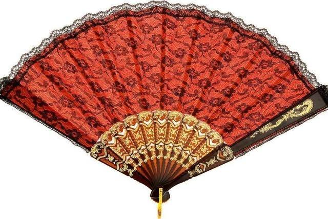 Vorsicht Fächer: Vom Kühlen und Aerosole-Verwirbeln