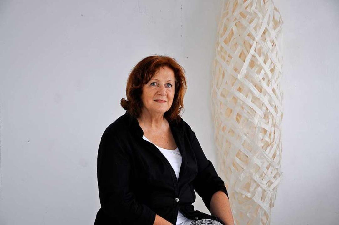 Hannelore Weitbrecht    Foto: privat