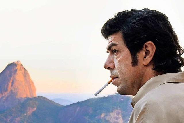 Kronzeuge gegen die Mafia – Marco Bellocchios Film